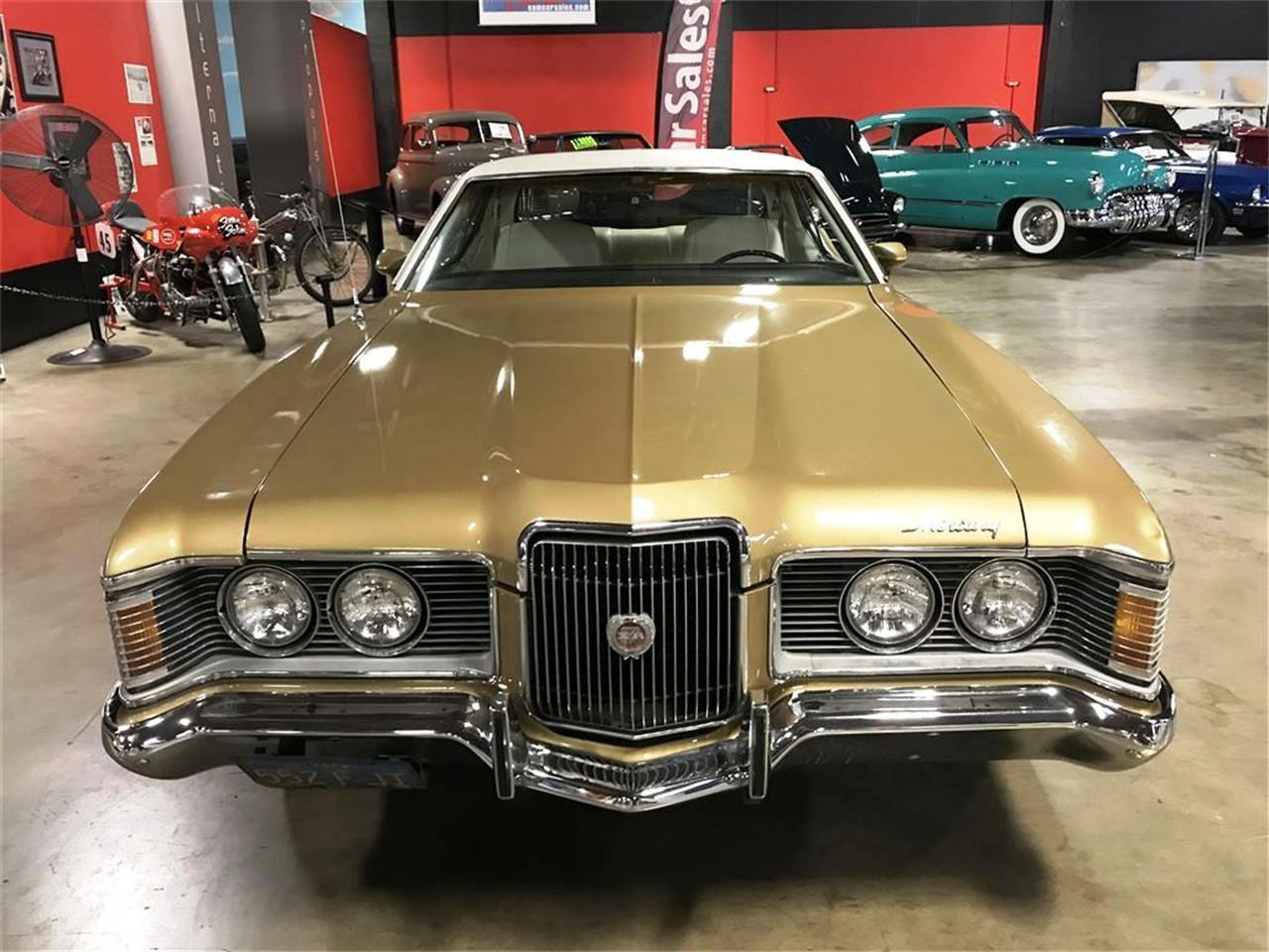 Large Picture of '72 Cougar XR7 - Q5GP
