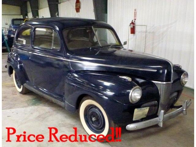 Picture of '41 Deluxe - Q6F0