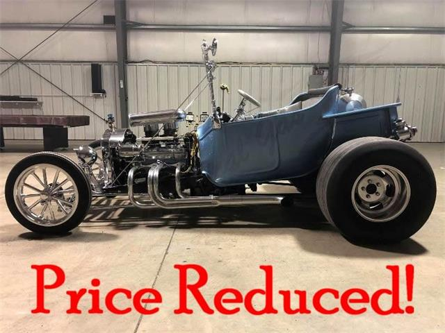 Picture of Classic '23 Ford Model T - $17,500.00 Offered by  - Q6F1