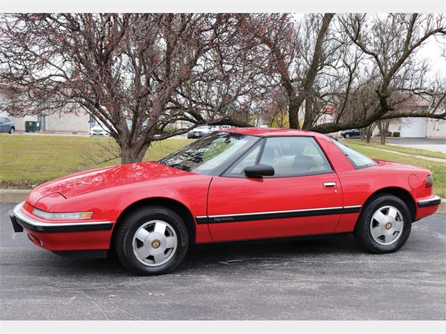 Picture of 1990 Buick Reatta Offered by  - Q6F9