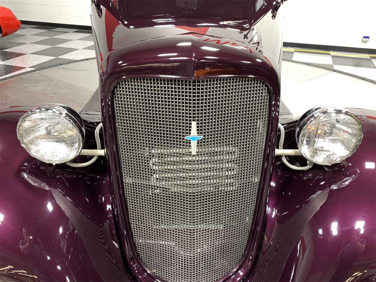 Large Picture of '34 Coupe - Q6FF