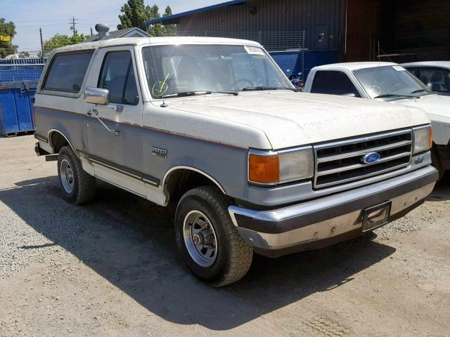 Picture of '90 Ford Bronco located in Pahrump Nevada - Q6FI