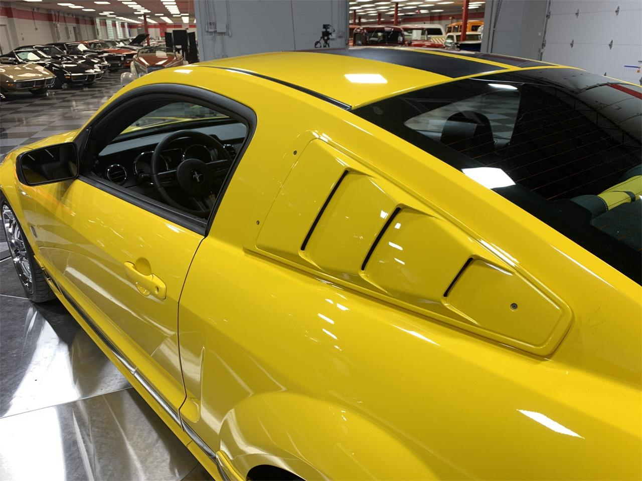Large Picture of '05 Mustang GT - Q6FK