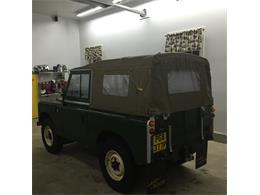Picture of 1976 Land Rover Series II 88 - $44,900.00 - Q5DA