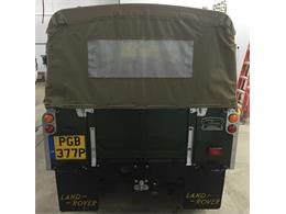 Picture of '76 Land Rover Series II 88 Offered by a Private Seller - Q5DA