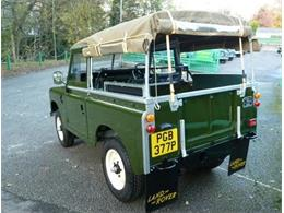 Picture of 1976 Land Rover Series II 88 located in New Hampshire - $44,900.00 Offered by a Private Seller - Q5DA