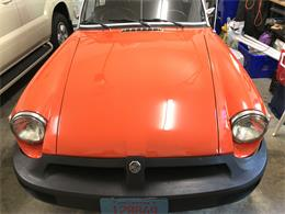 Picture of 1979 MG MGB Auction Vehicle - Q6FU