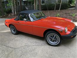 Picture of 1979 MGB located in North Carolina Auction Vehicle - Q6FU