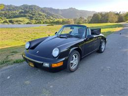 Picture of '92 911 Carrera - Q6FV