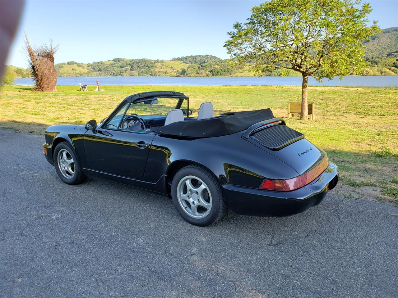 Large Picture of '92 911 Carrera - Q6FV