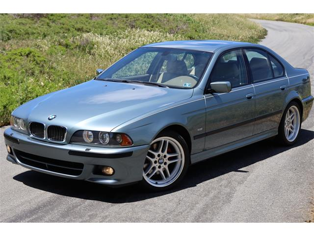 Picture of '03 5 Series - Q6G8