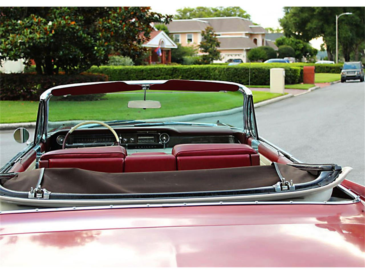 Large Picture of '61 Series 62 - Q5GU