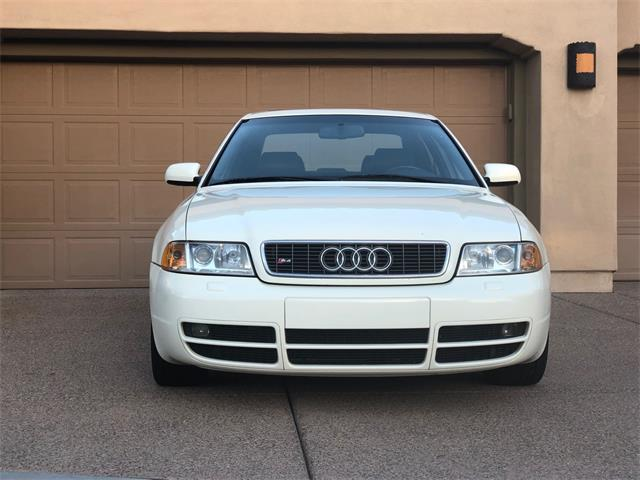 Picture of '01 S4 - Q6GH