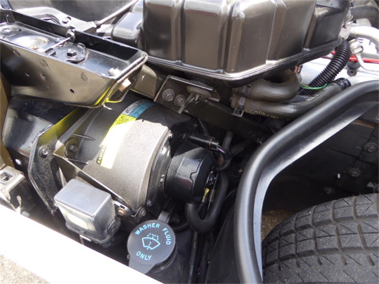 Large Picture of '92 Corvette ZR1 - Q5GV