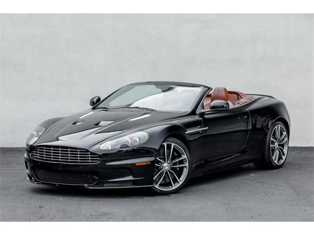 Picture of '10 DBS - Q6GM