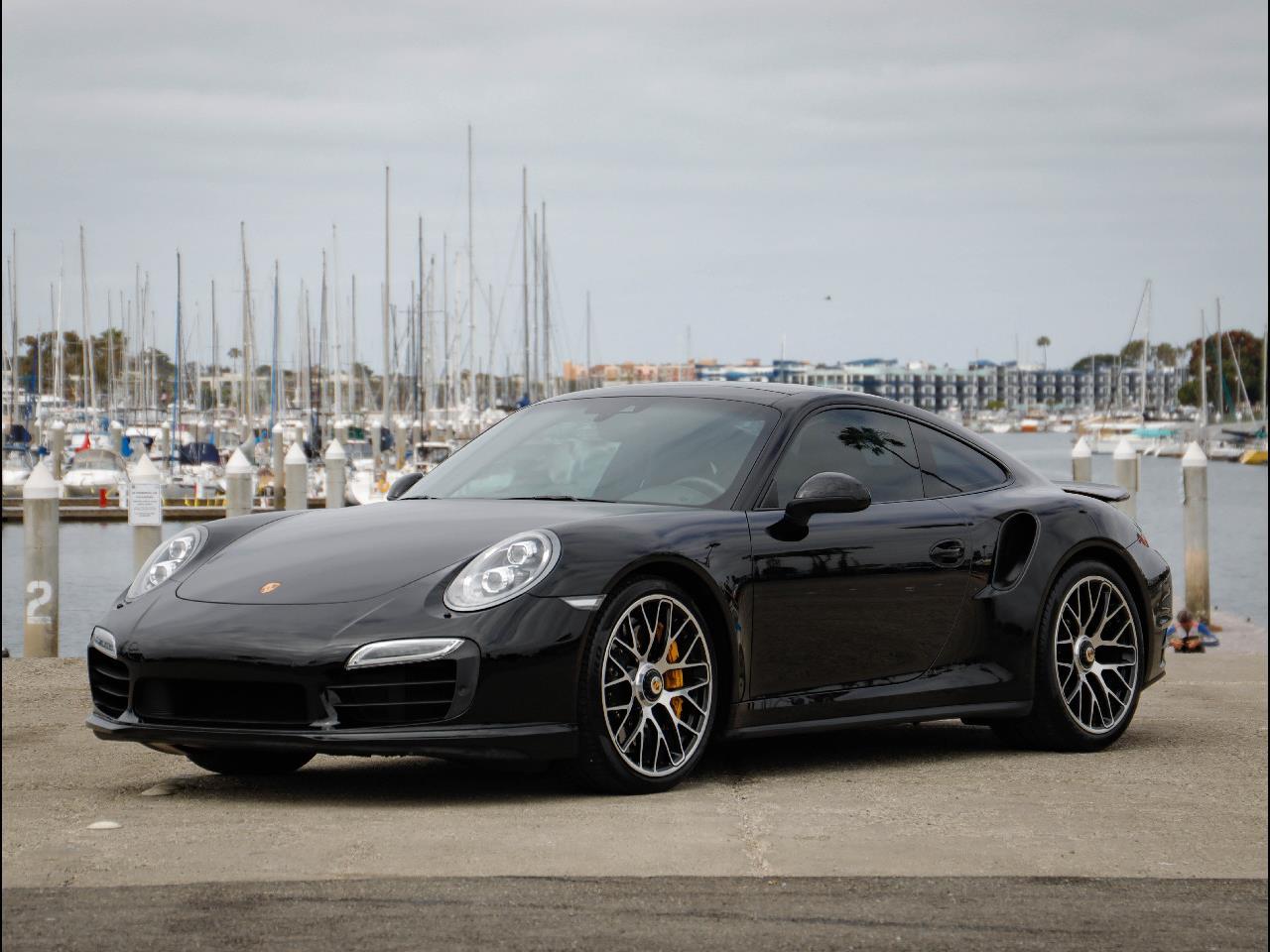 Large Picture of '14 Porsche 911 - $119,500.00 - Q6GN