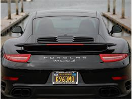 Picture of '14 Porsche 911 Offered by Chequered Flag International - Q6GN