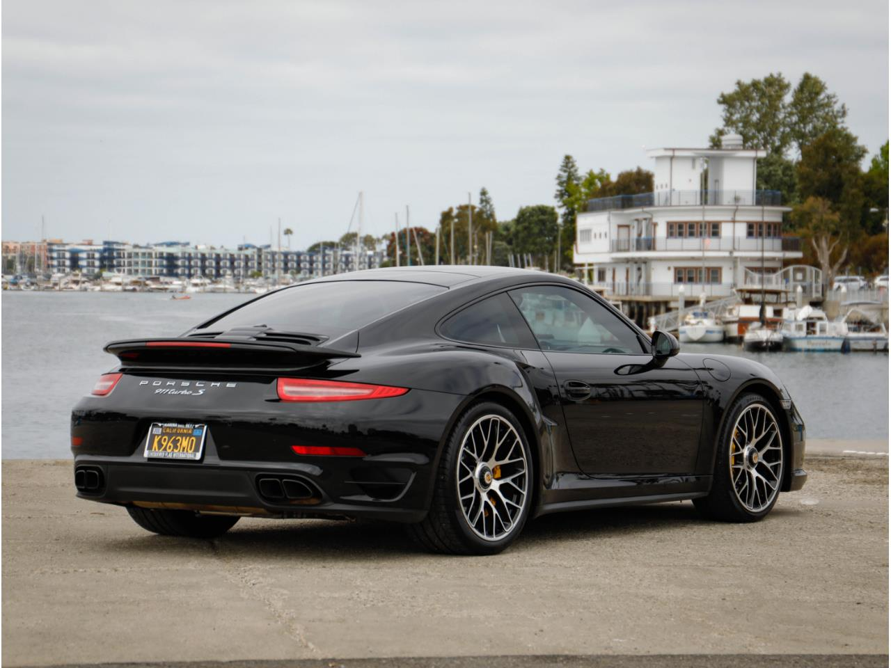 Large Picture of '14 Porsche 911 located in California - $119,500.00 - Q6GN