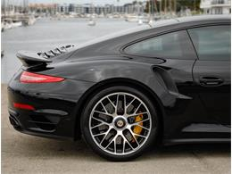 Picture of '14 Porsche 911 located in Marina Del Rey California - $119,500.00 Offered by Chequered Flag International - Q6GN