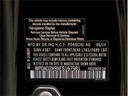 Picture of '14 Porsche 911 - $119,500.00 - Q6GN