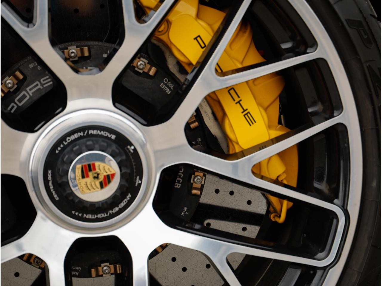 Large Picture of 2014 Porsche 911 - $119,500.00 Offered by Chequered Flag International - Q6GN