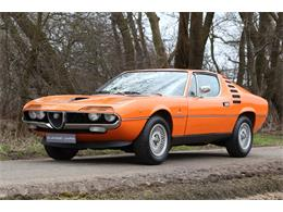 Picture of Classic 1973 Alfa Romeo Montreal located in Heemskirk  Offered by Bring A Trailer - Q6GS
