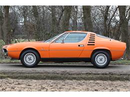 Picture of Classic 1973 Alfa Romeo Montreal Offered by Bring A Trailer - Q6GS