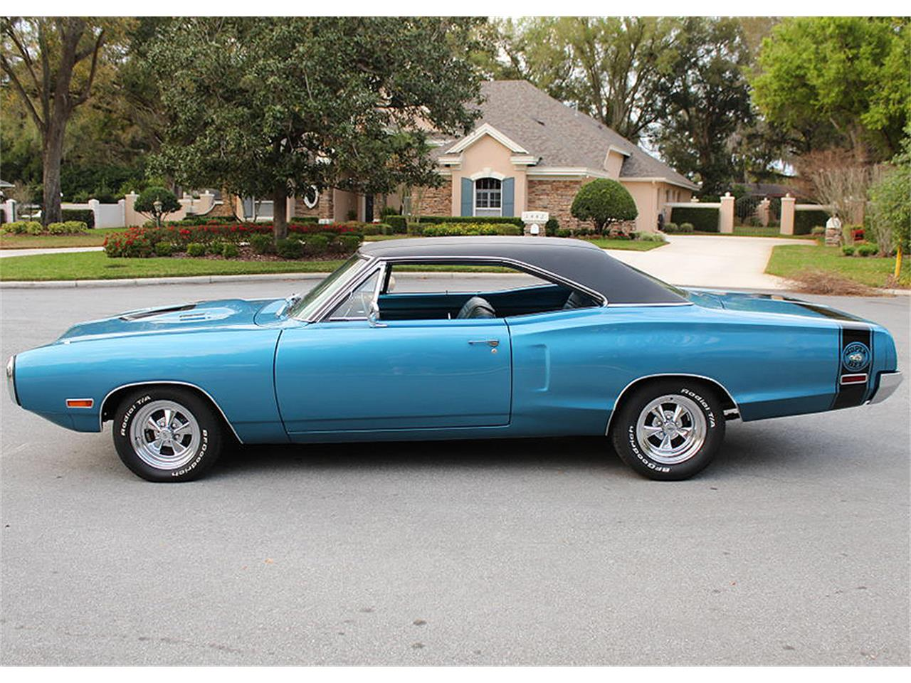 Large Picture of '70 Coronet - Q5GW