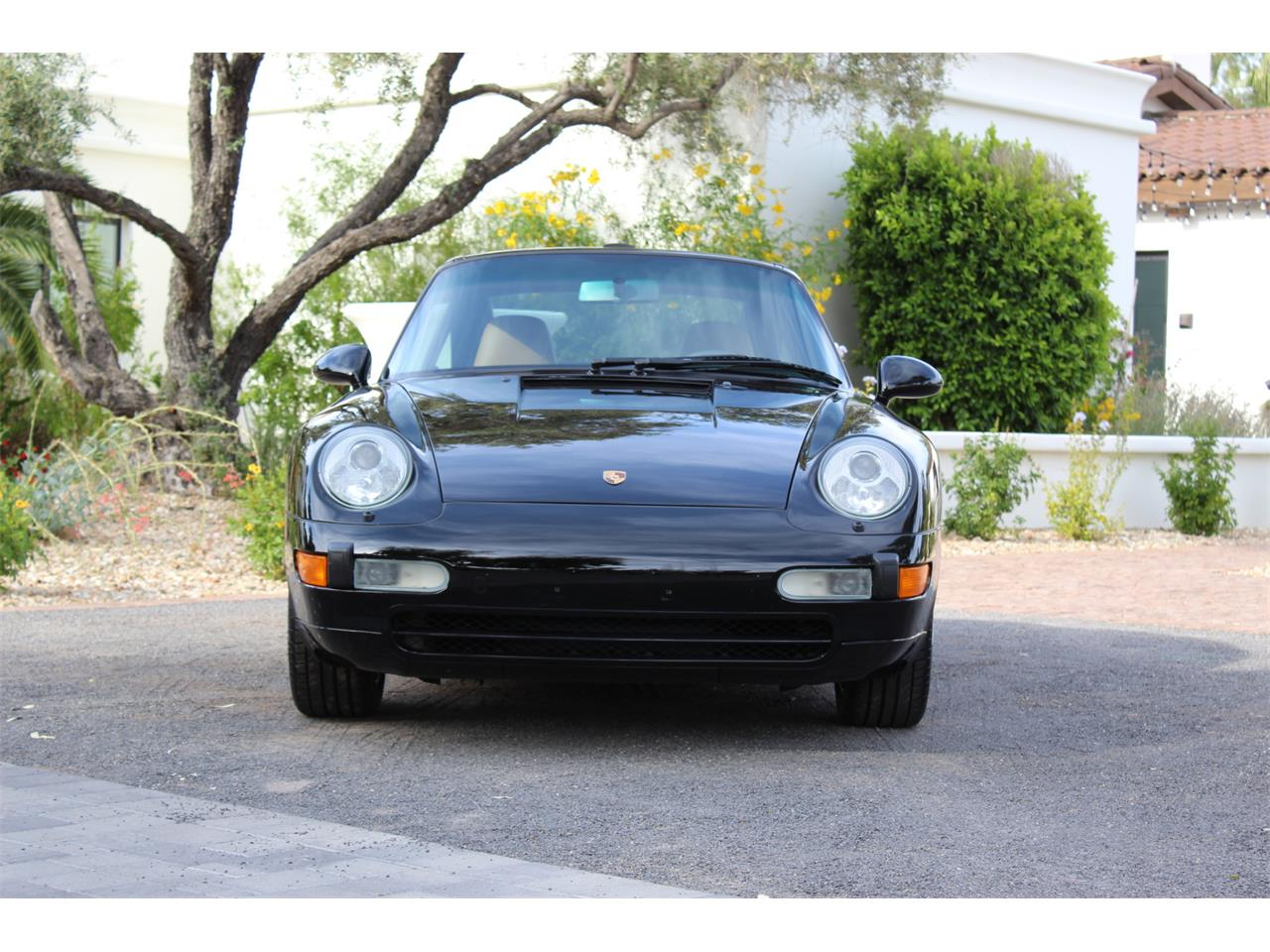 Large Picture of '97 911 - Q6GZ