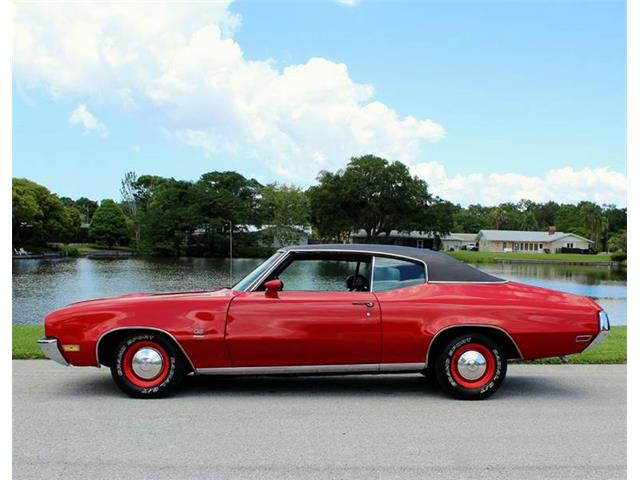 Picture of 1972 Gran Sport located in Clearwater Florida - Q6H1