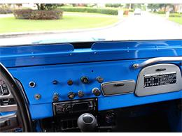 Picture of '75 Land Cruiser BJ40 - Q5GX