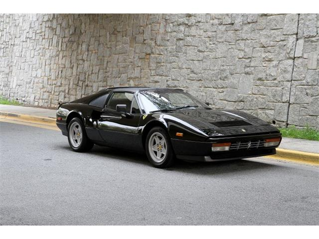 Picture of 1986 Ferrari 328 GTS Offered by  - Q6HM