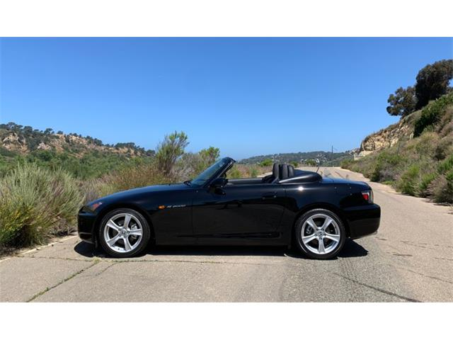 Picture of 2009 S2000 Auction Vehicle Offered by  - Q6HQ