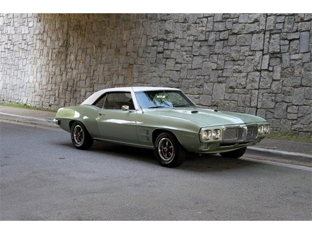 Picture of '69 Firebird - Q6HT