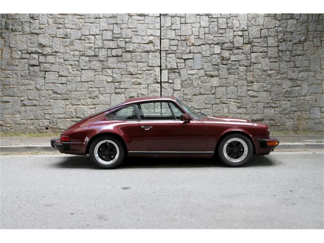 Large Picture of '84 911 - Q6HV