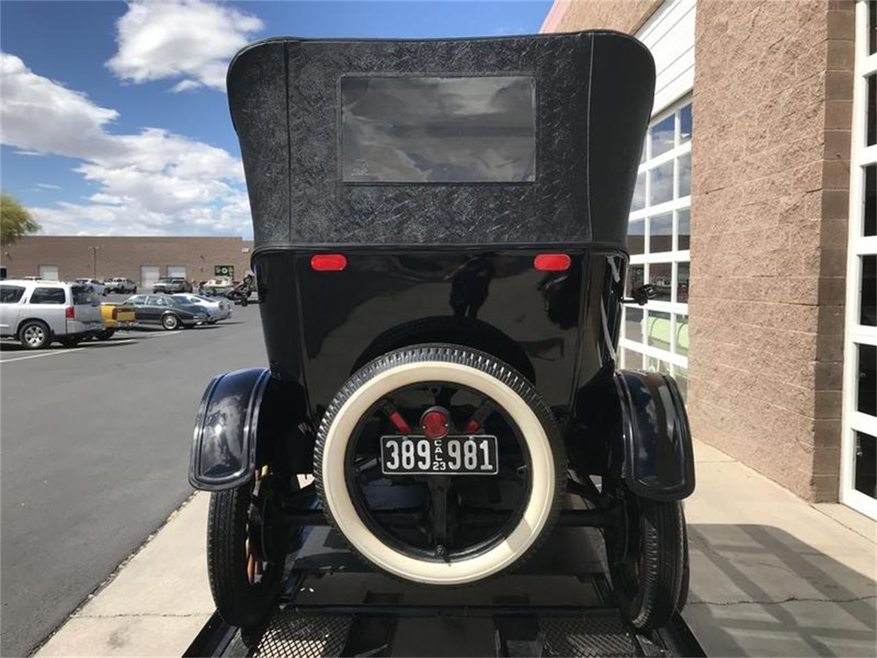 Large Picture of '23 Model T - Q6HW