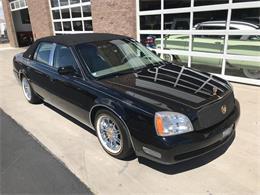 Picture of 2004 Cadillac DeVille located in Nevada - Q6HX