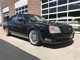 Picture of 2004 Cadillac DeVille - Q6HX