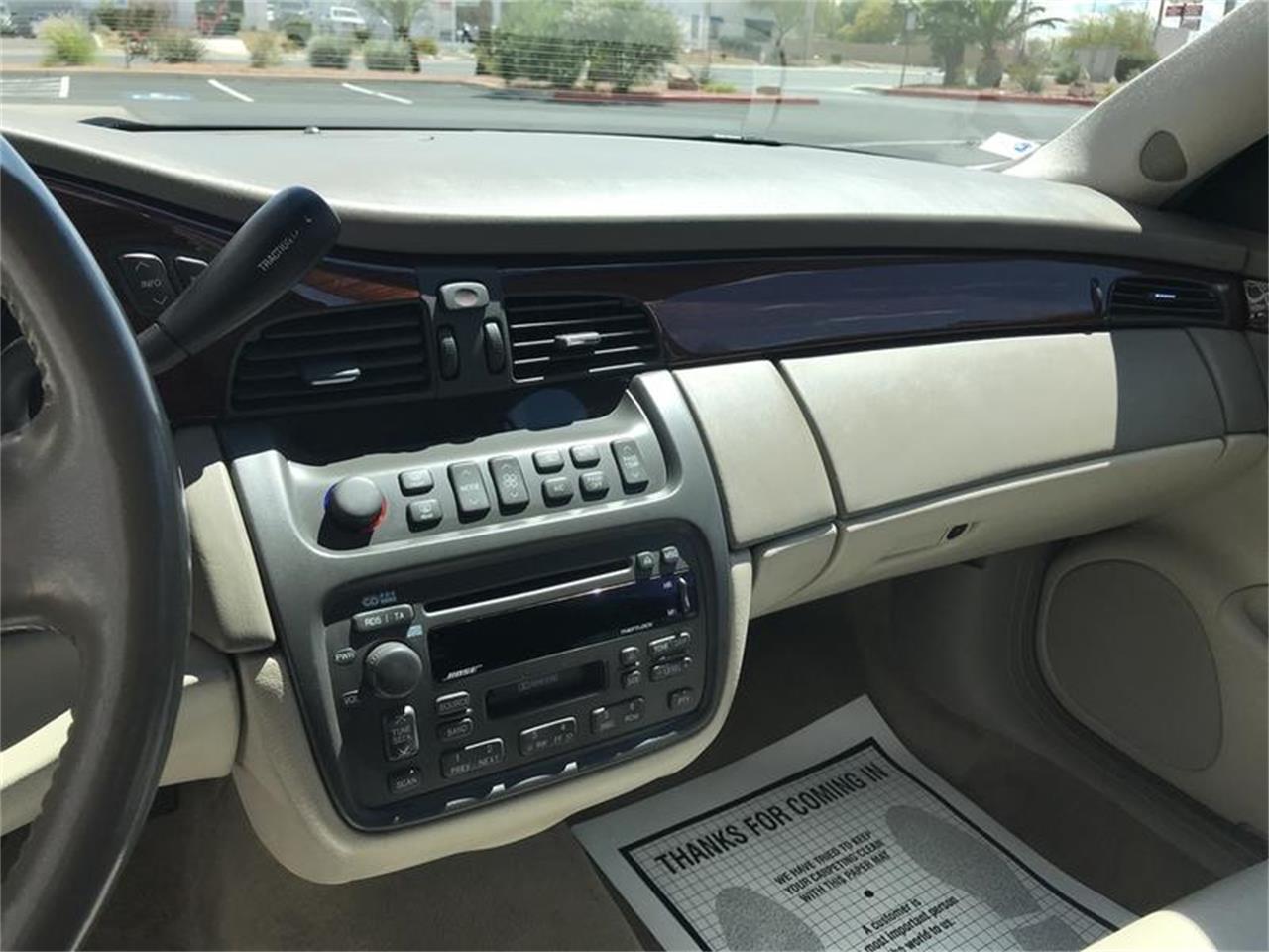 Large Picture of '04 Cadillac DeVille - $15,980.00 - Q6HX