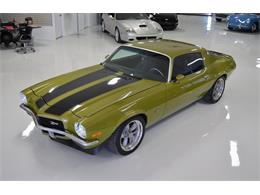 Picture of Classic 1971 Camaro Z28 Offered by Classic Promenade - Q6HZ