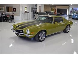 Picture of Classic 1971 Chevrolet Camaro Z28 Offered by Classic Promenade - Q6HZ
