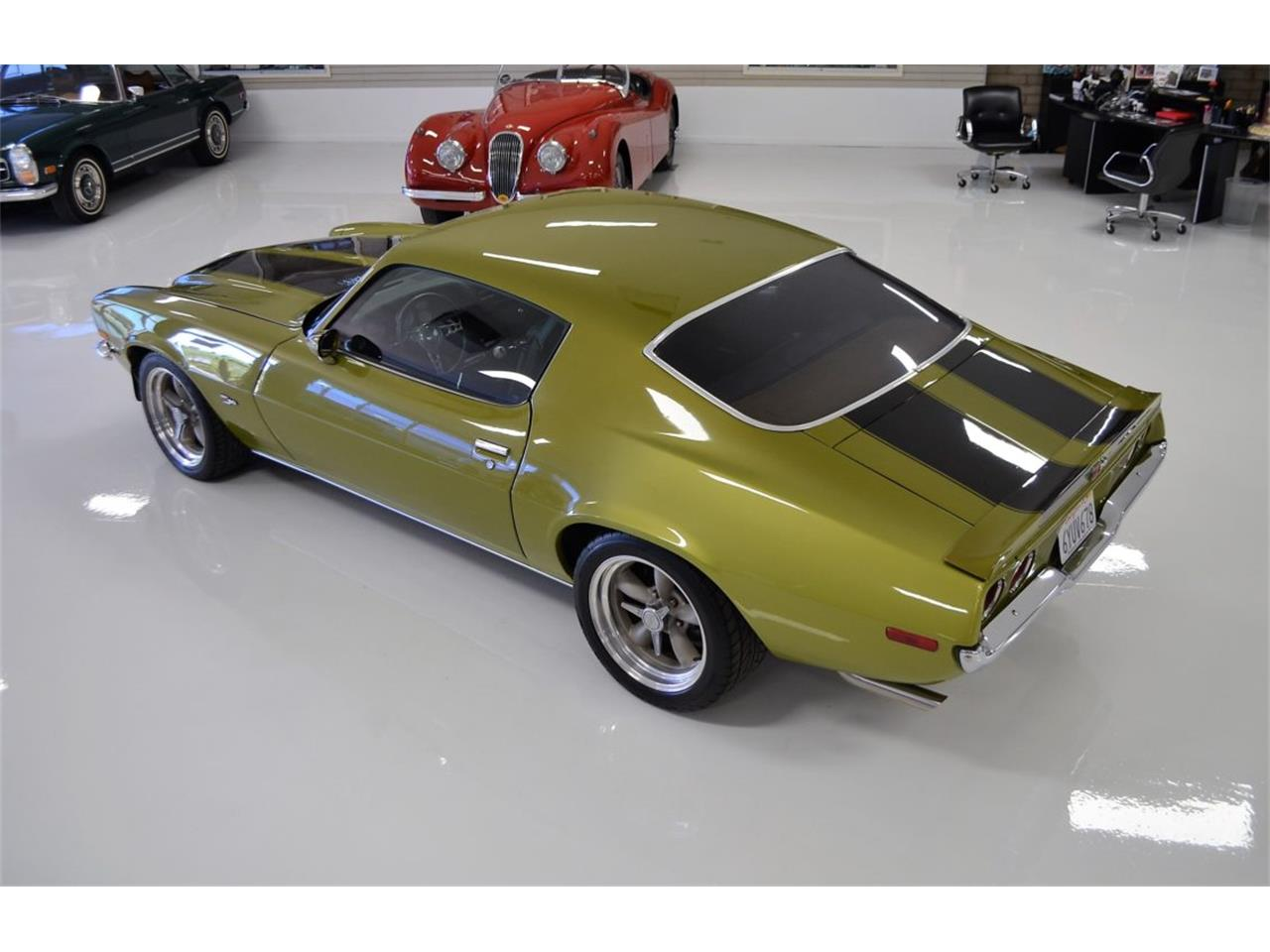 Large Picture of Classic 1971 Camaro Z28 - $49,800.00 Offered by Classic Promenade - Q6HZ