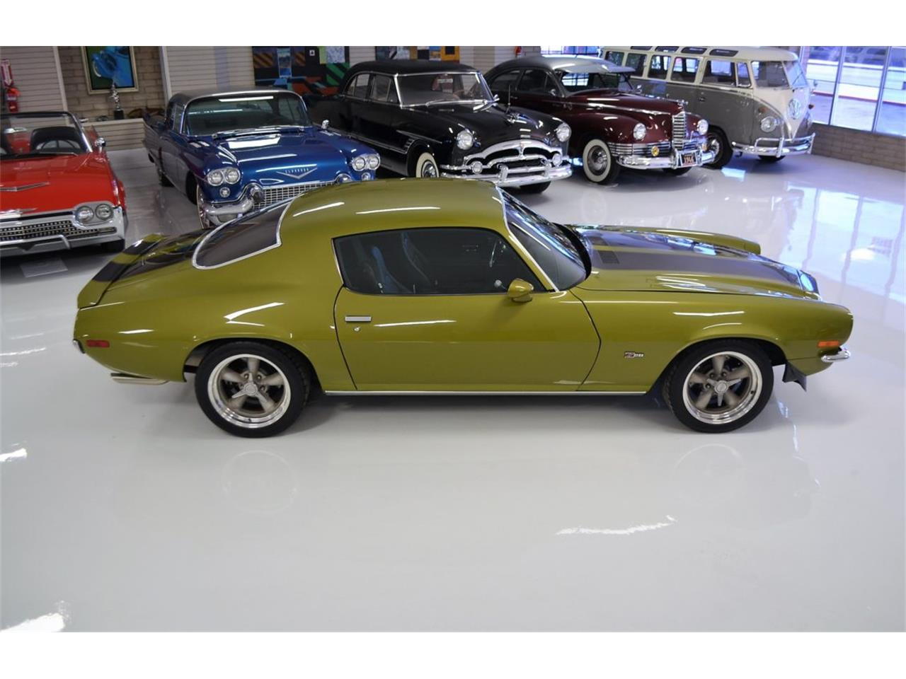 Large Picture of '71 Camaro Z28 located in Arizona - $49,800.00 Offered by Classic Promenade - Q6HZ