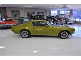 Picture of Classic 1971 Camaro Z28 - $49,800.00 Offered by Classic Promenade - Q6HZ