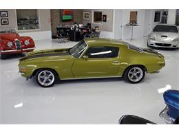 Picture of '71 Chevrolet Camaro Z28 located in Phoenix Arizona - $49,800.00 Offered by Classic Promenade - Q6HZ