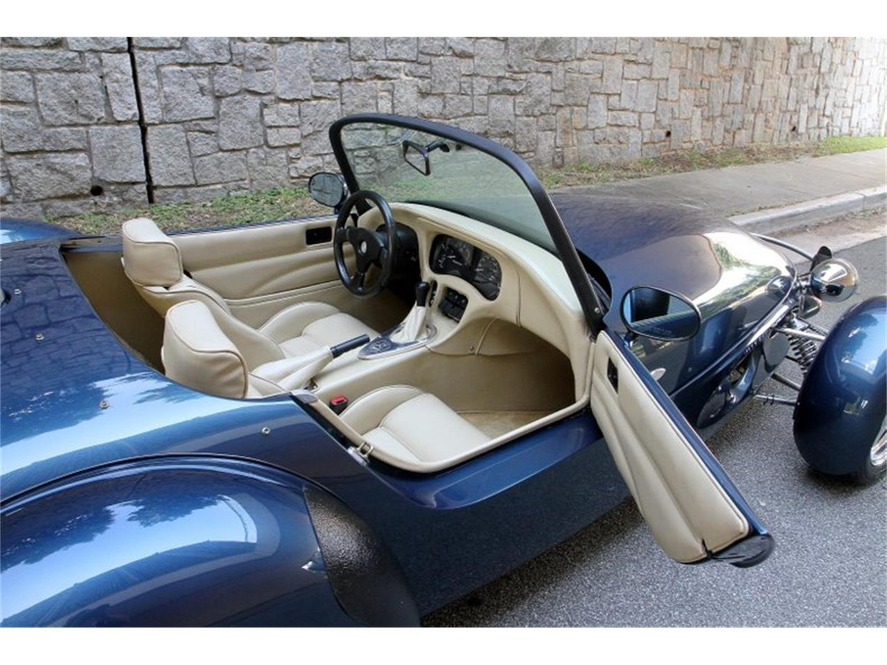 Large Picture of '93 Roadster - Q6I1