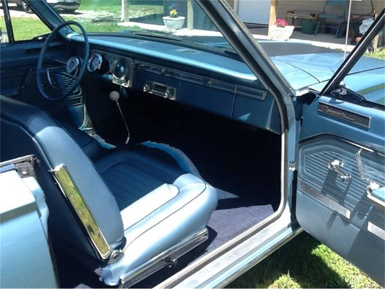Large Picture of '65 Barracuda - Q6IA
