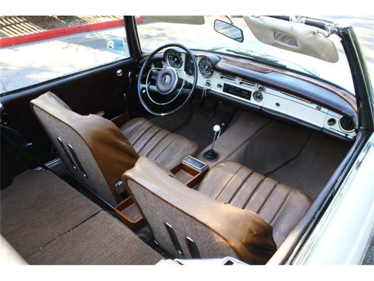 Large Picture of '64 230SL - Q6ID