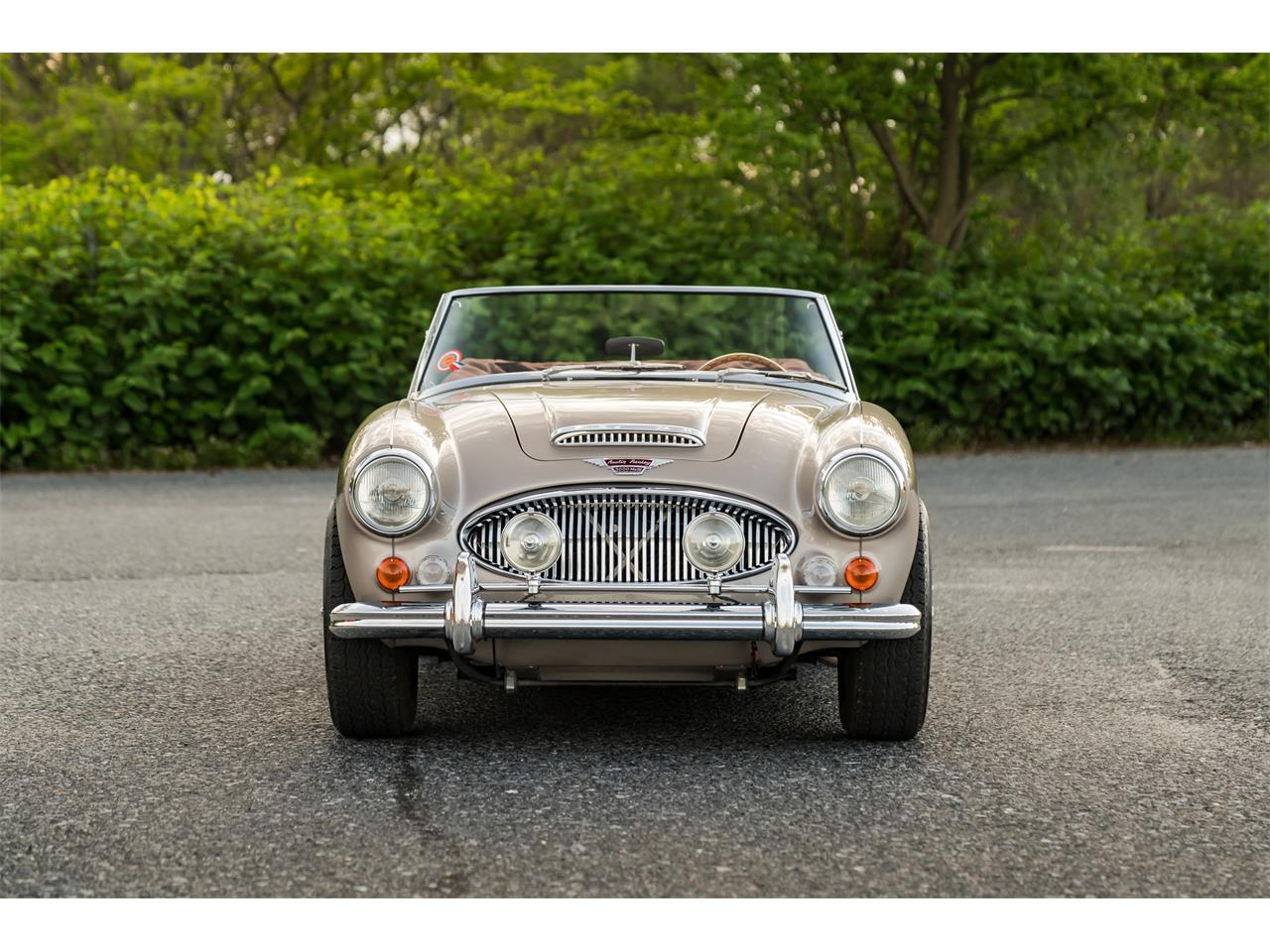 Large Picture of '67 3000 Mark III - Q5DB