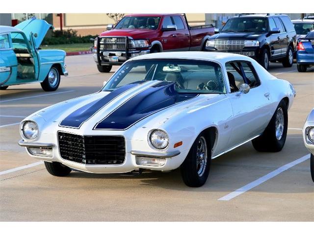 Picture of Classic '73 Camaro located in Cadillac Michigan - $33,495.00 - Q6IL